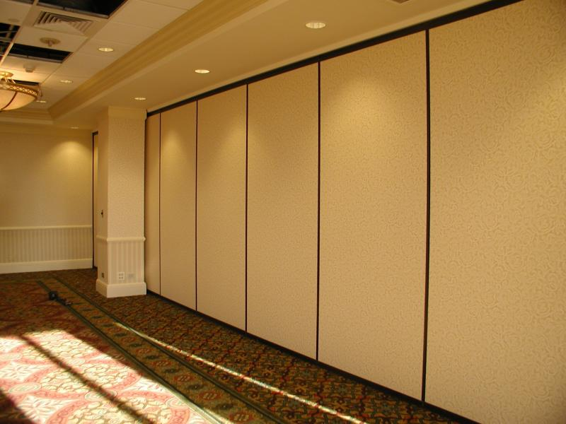 Corporate Office Npfs Movable Partitions